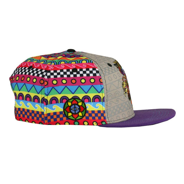 Chris Dyer Skater Bert Snapback Hat