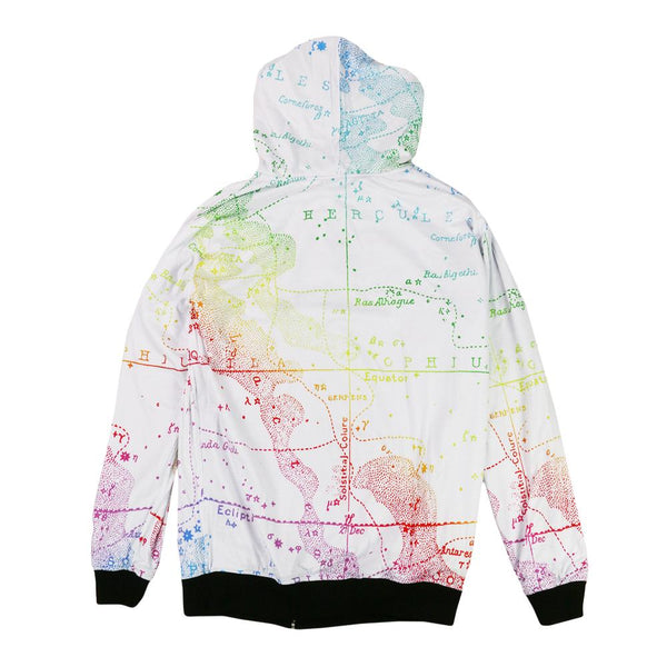 Pink Floyd Dark Side of the Moon Reversible Hoodie