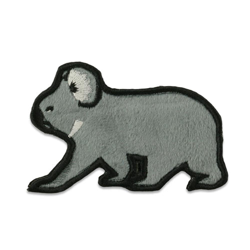 Koala Removable Bear Patch
