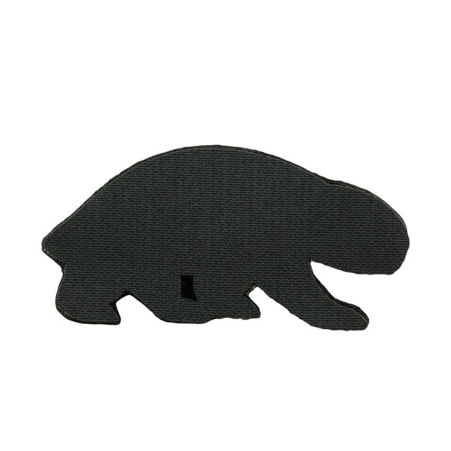 Sea Turtle Removable Bear Patch