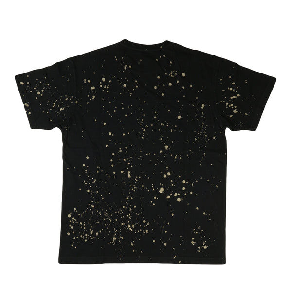 Cosmic Arcana Bleach Dye T Shirt