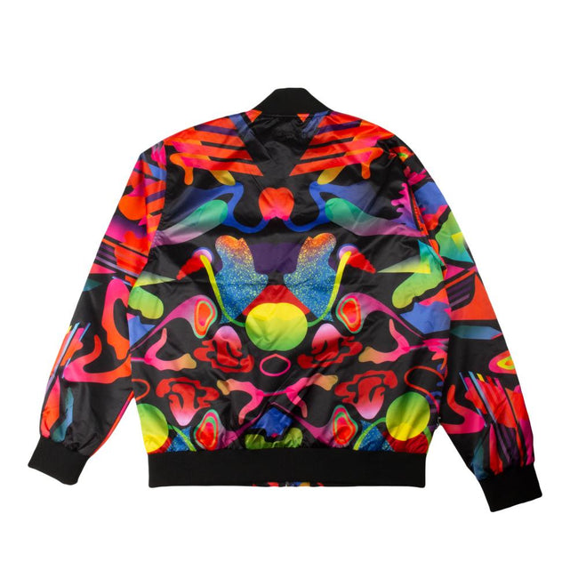 Opiuo X Vorso Dusty Bugs Bomber Jacket