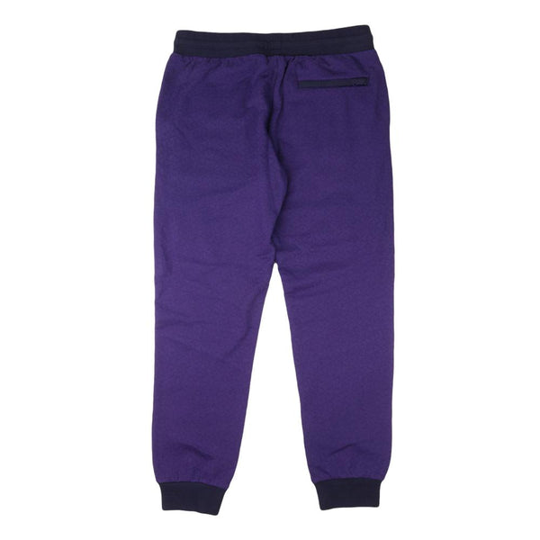 11th Anniversary Purple Sweatpants