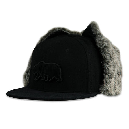*Pre-Sale* Stanley Mouse Sugar Cube Black Fitted Hat