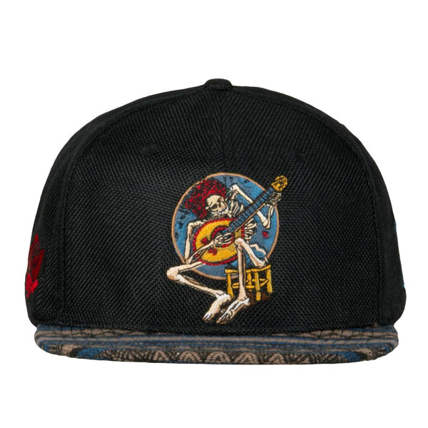 Stanley Mouse Easy Rider Sierra Snapback Hat