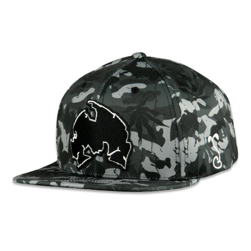 Method Man Arctic Camo Pro Fit Snapback Hat