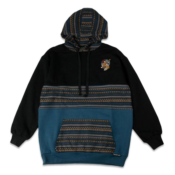 Stanley Mouse Easy Rider Sierra Tall Pullover Hoodie