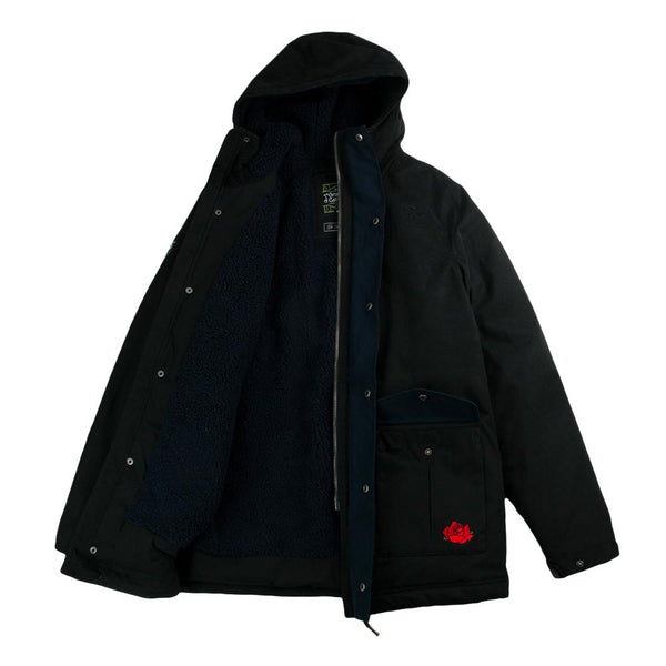 *Pre-Sale* Stanley Mouse Easy Rider Sherpa Parka