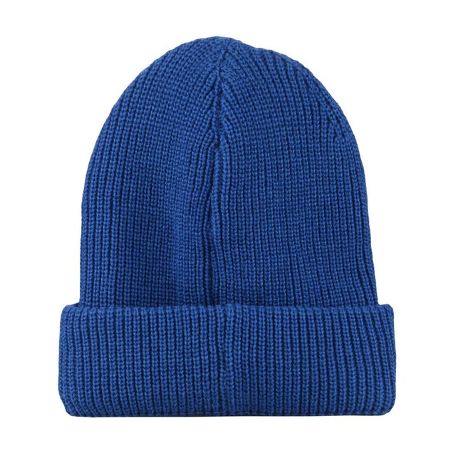 Blueberry Simple Cuff Beanie