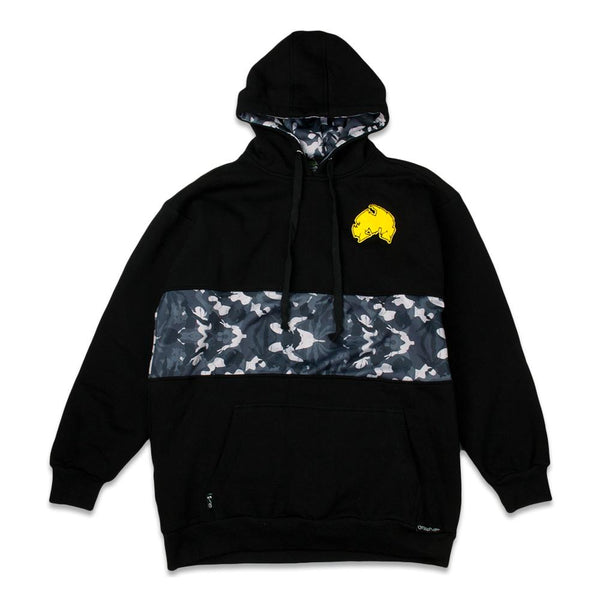 *Pre-Sale* Method Man Arctic Camo Tall Pullover Hoodie