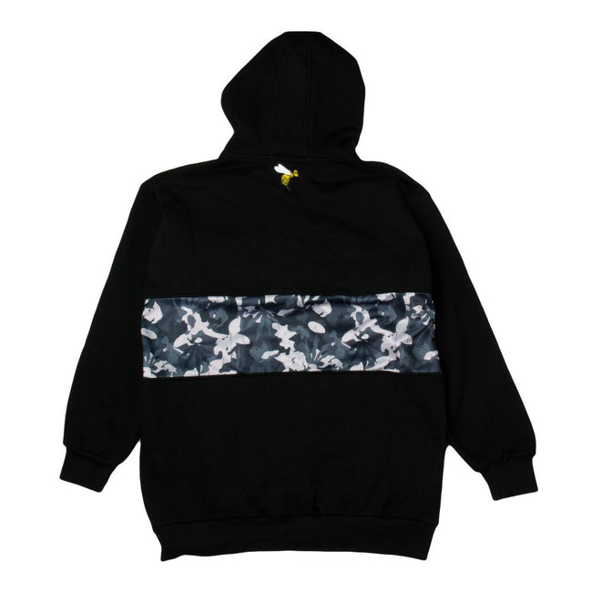Method Man Arctic Camo Tall Pullover Hoodie