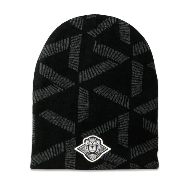 11th Anniversary Black Beanie