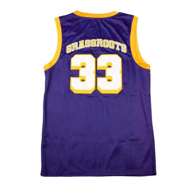 LA Bakers Purple Jersey
