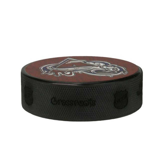 Vincent Gordon Cannarado Hockey Puck