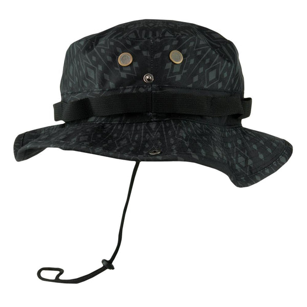 SPDS V2 Blackout Boonie Hat