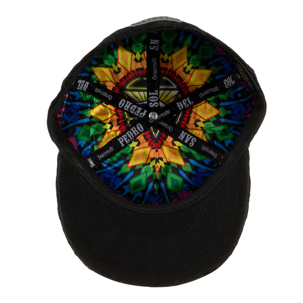 SPDS V2 Blackout Fitted Hat