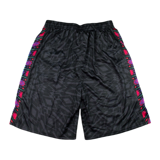 SPDS V2 Blackout Mesh Shorts