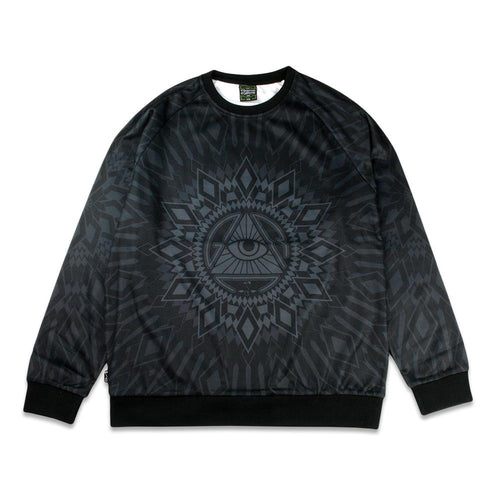 SPDS V2 Blackout Crewneck Sweatshirt