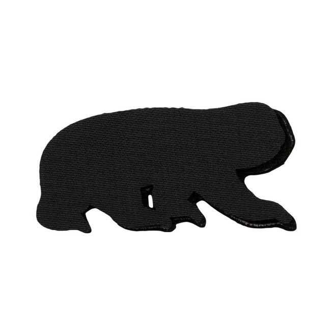 Sloth Removable Bear Patch