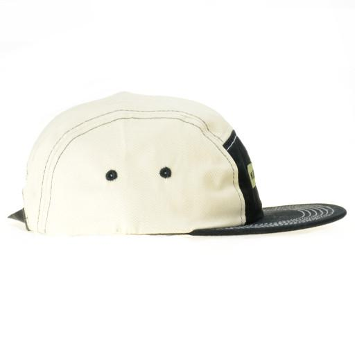 Madison House 5 Panel Strapback - Grassroots California - 2