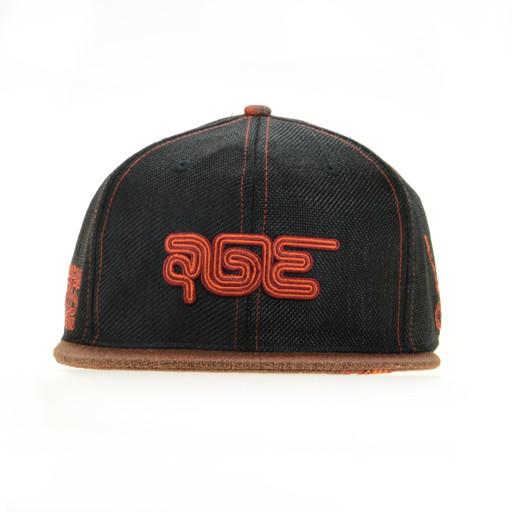 AGE Lava Edition Fitted - Grassroots California