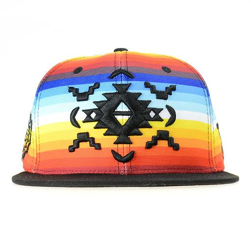 Amani Summerday V2 Fitted