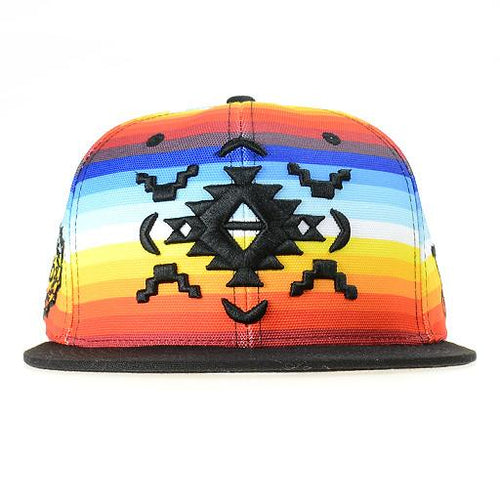 Amani Summerday V2 Fitted - Grassroots California - 1