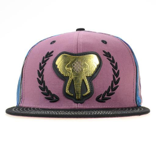 Anna Taylor Elephant Andes Fitted