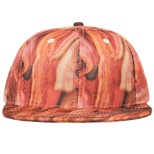 Bacon Fitted