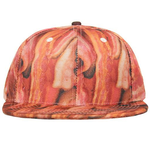 Bacon Fitted - Grassroots California