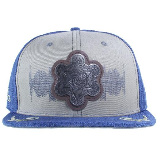 Bass Physics Blue Strapback
