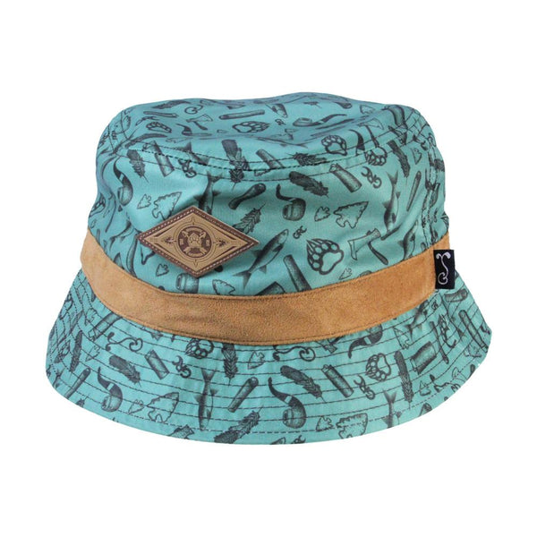 Bear Scout Bucket - Grassroots California