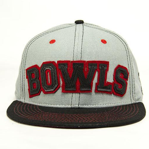 Bowls Hemp Fitted - Grassroots California