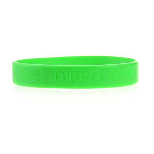 Break Room DTFO Bracelet - Grassroots California