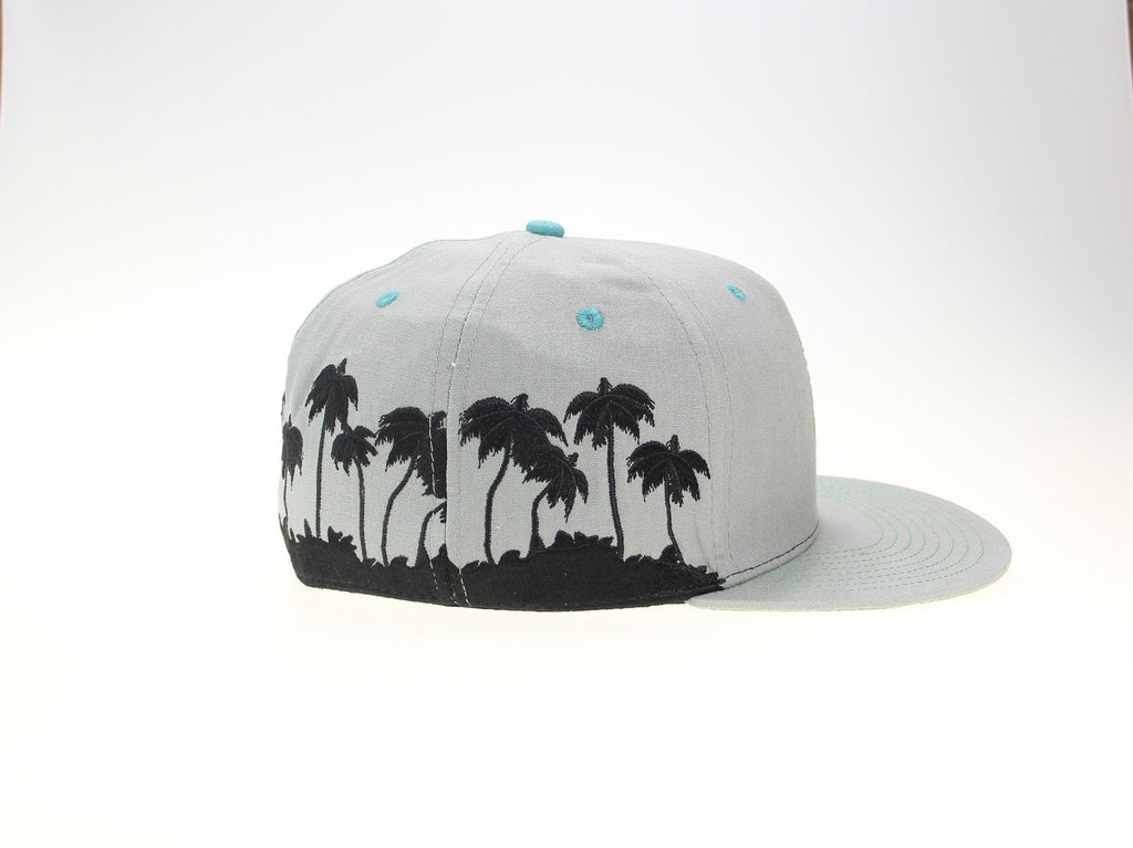 Burtoni Fitted - Grassroots California - 3