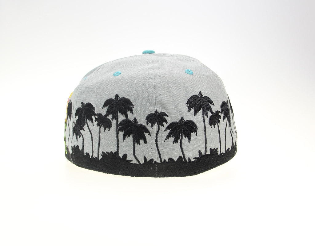 Burtoni Fitted - Grassroots California - 4