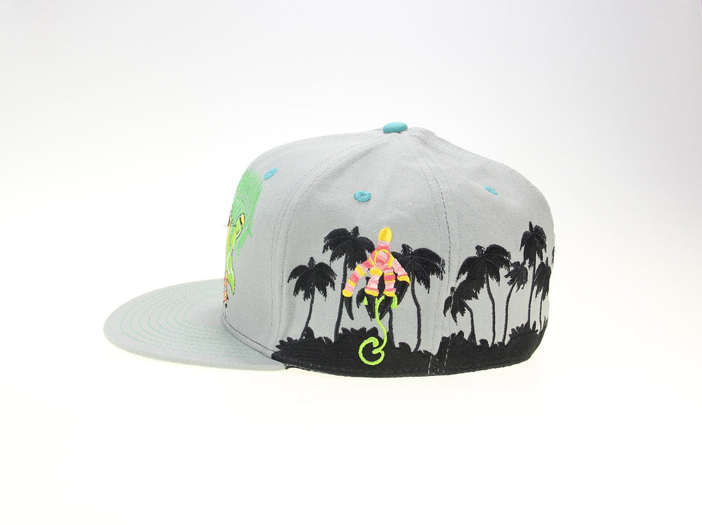 Burtoni Fitted - Grassroots California - 5