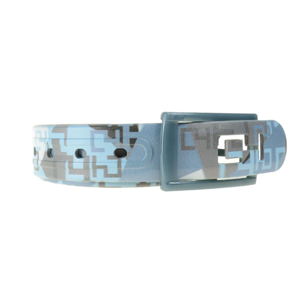 C4 Teal Shark Belt