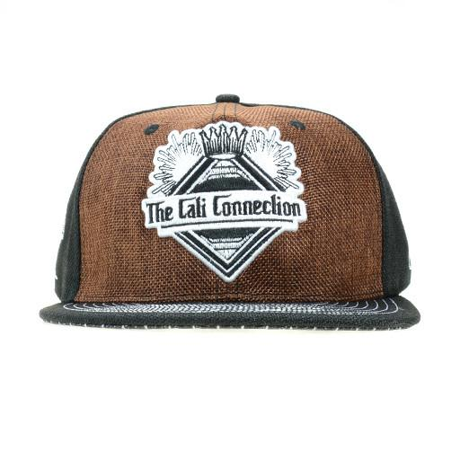 Cali Connect Belt Strapback