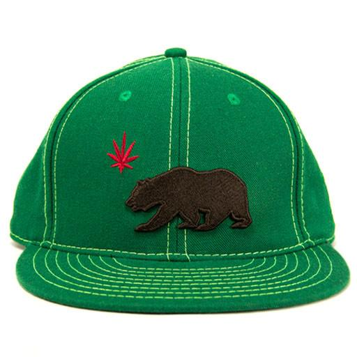 Cali Greens Fitted - Grassroots California