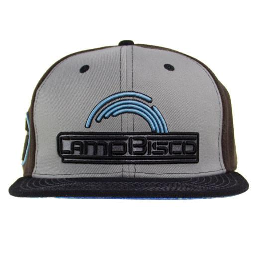 Camp Bisco 2015 Fitted