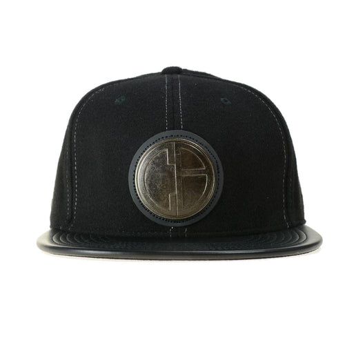Caver Jewelry V2 Black Fitted - Grassroots California