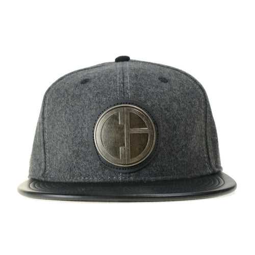 Caver Jewelry V2 Gray Fitted - Grassroots California