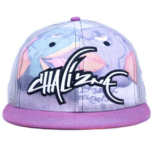 Chali 2na Sublimation Snapback