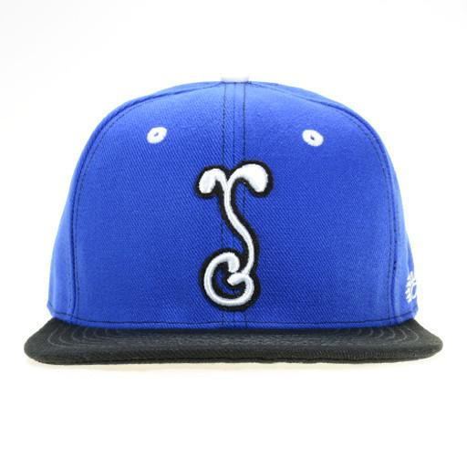 Classic G Sprout Blue Fitted