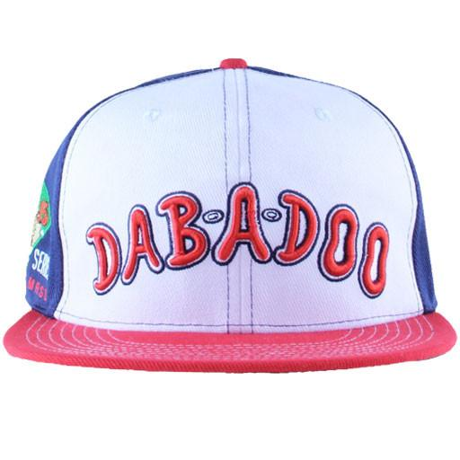 DabADoo Boston 2015 Fitted