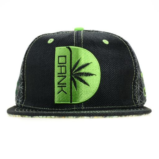 Dank CO Fitted