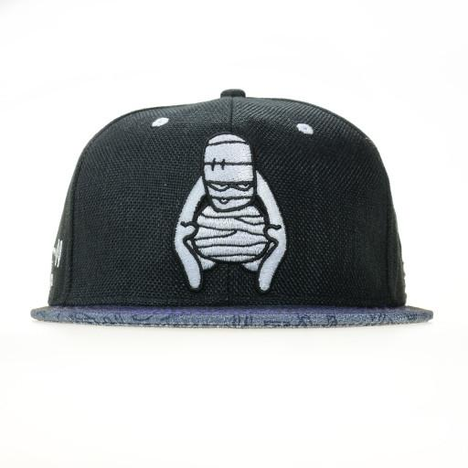 Danny Camp Glass Snapback