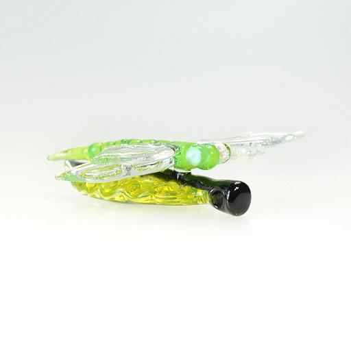 Darby Dragonfly Glass Pendant - Grassroots California - 2