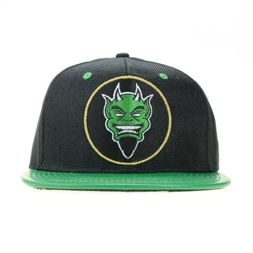 Devil's Harvest Fitted - Grassroots California